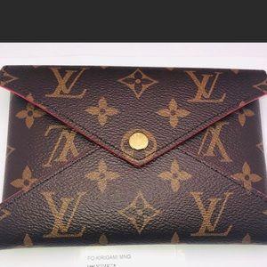 Louis Vuitton Kerigami Medium Bag